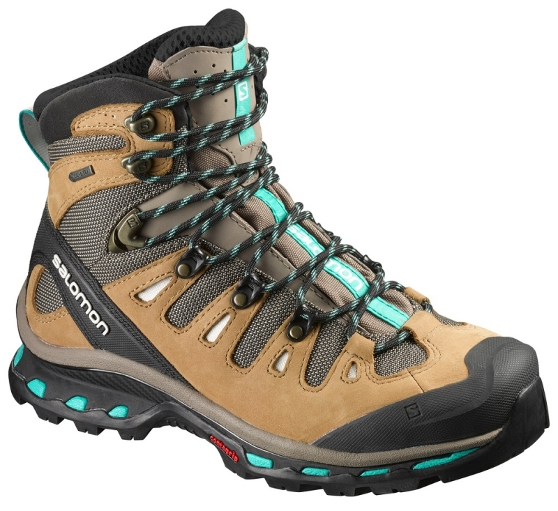Ботинки Salomon Quest 4D 2 GTX W женские