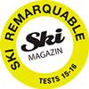 Горные лыжи ZAG Bakan