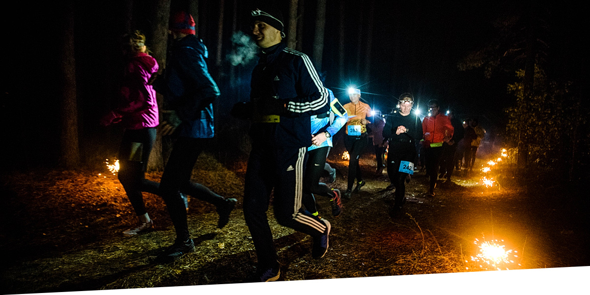 Alpindustria Night Trail Нижний Новгород: результаты, впечатления и первые фотографии