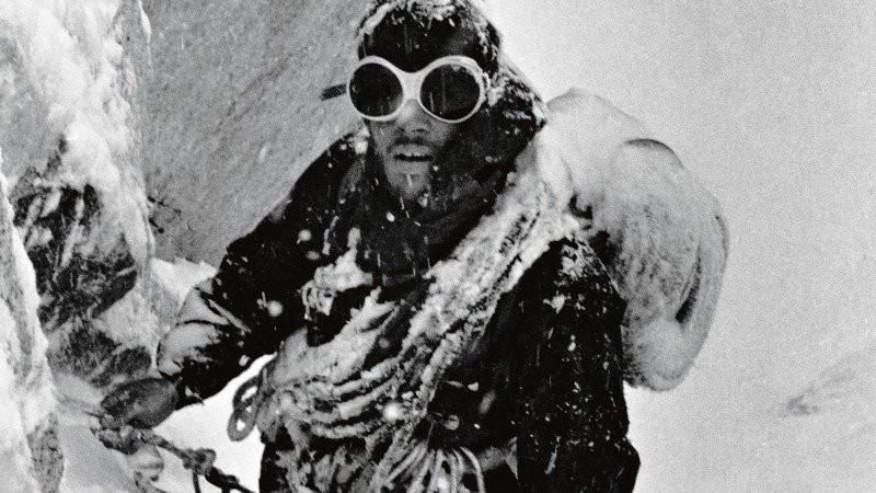 Основатель бренда The North Face Дуглас Томпкинс