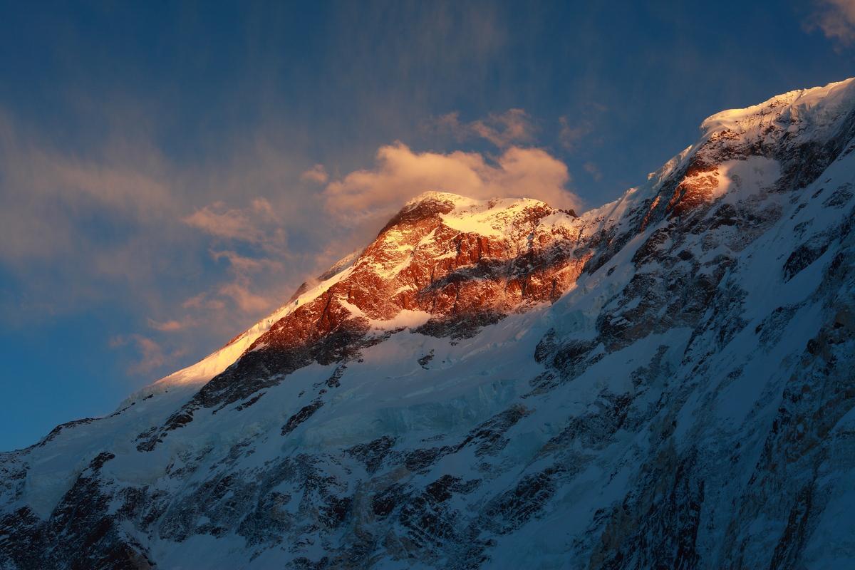 Как избежать ошибок начинающим альпинистам. Александр Парфенов