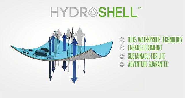 Hydroshell Elite Pro