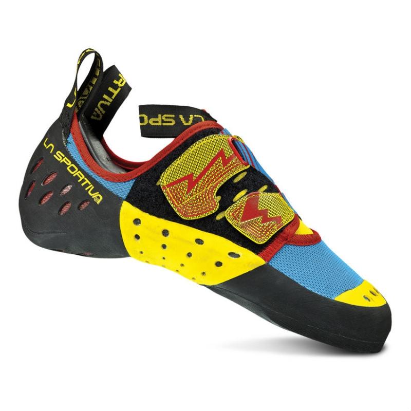 Туфли скальные OxyGym