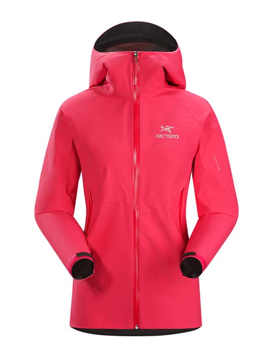 Куртка Arcteryx Beta Sl женская