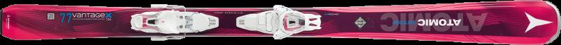 Горные лыжи Vantage WMN X 77 CTI & E Lithium 10 женские