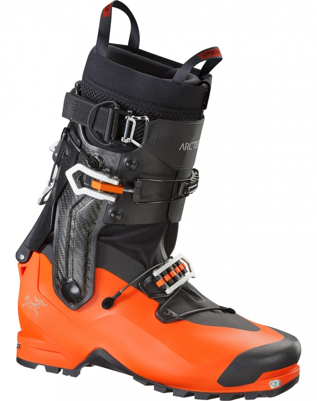 Ботинки Procline Carbon Support Boot