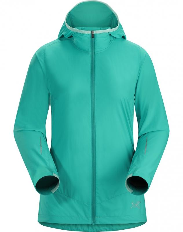 Куртка Arcteryx Cita Hoody женская