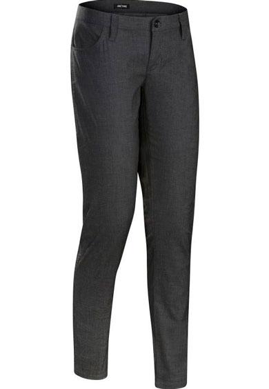 Женские брюки Arcteryx A2B Commuter