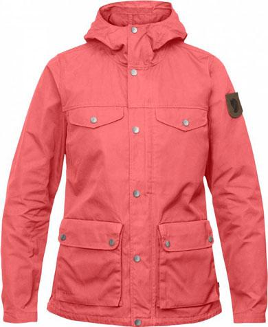 Женская куртка FjallRaven Greenland