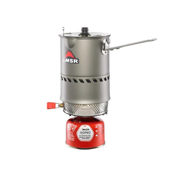 Газовая горелка Msr Reactor (1 Литр)