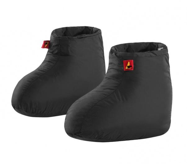 Носки пуховые Down Socks от фирмы Bask.