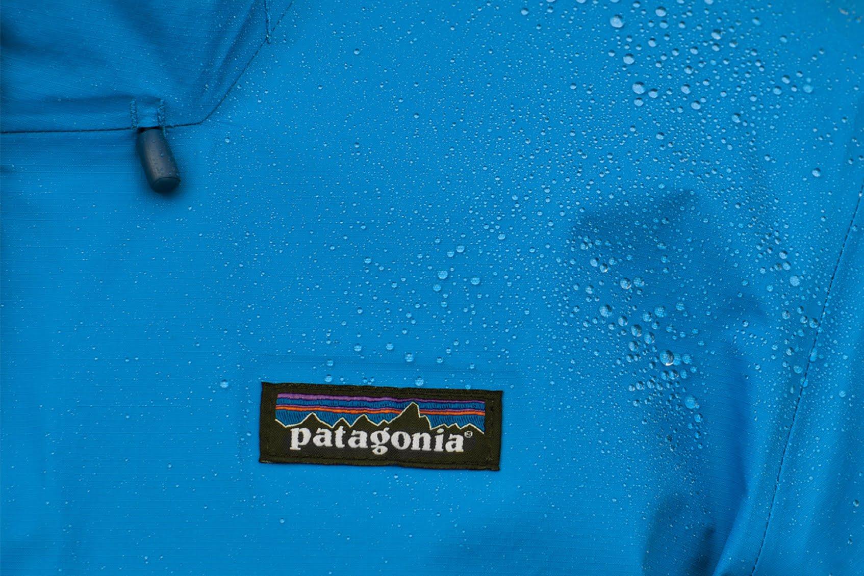 Patagonia H2No