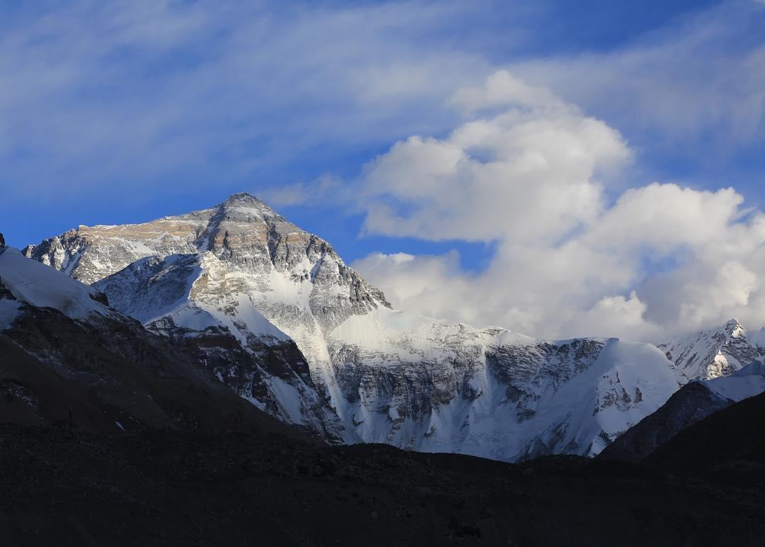 Эверест-2017: Эверест