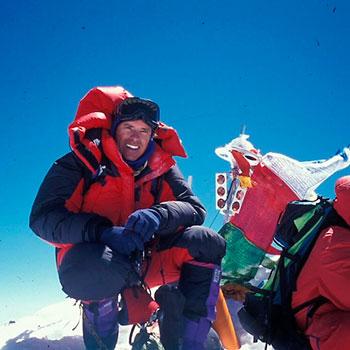 1990 — Северное ребро K2