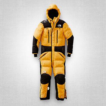 1994 — Himalayan Suit