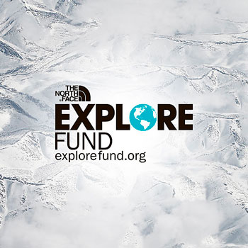 2010 — Исследовательский фонд The North Face