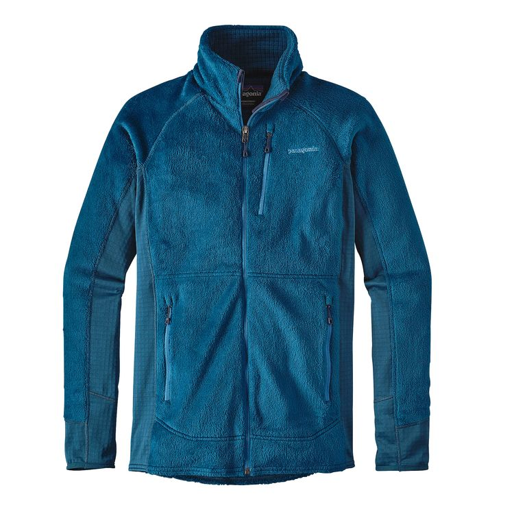 Флиска Patagonia Men's R2® Fleece Jacket