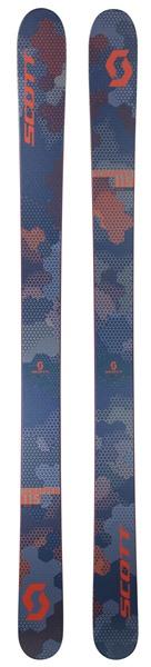 Горные лыжи Scott Scrapper 115
