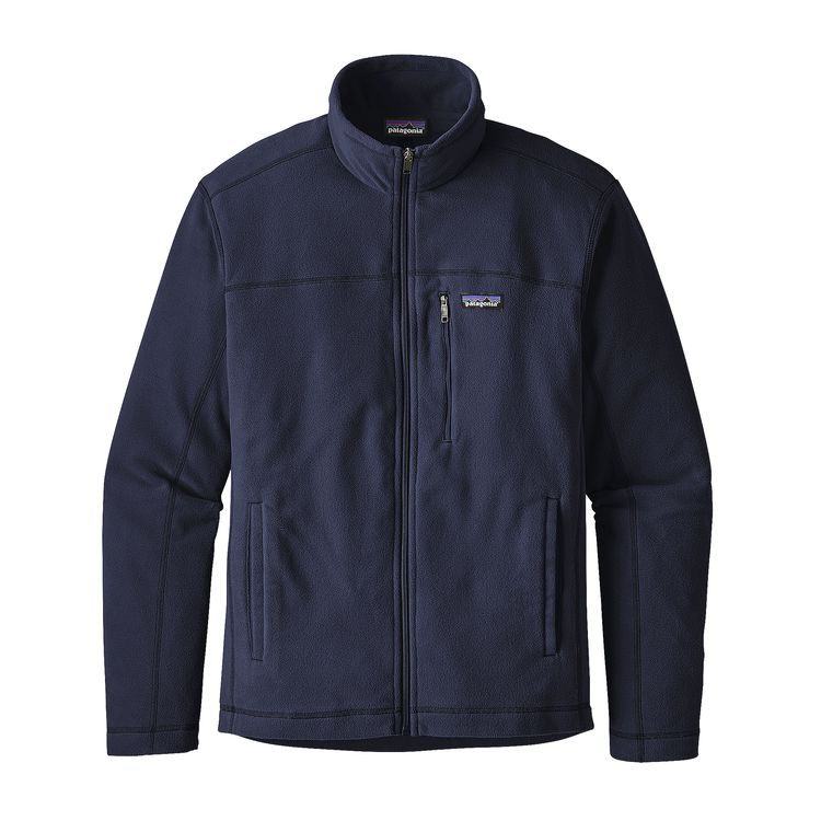 Флиска Patagonia Micro D® Fleece Jacket