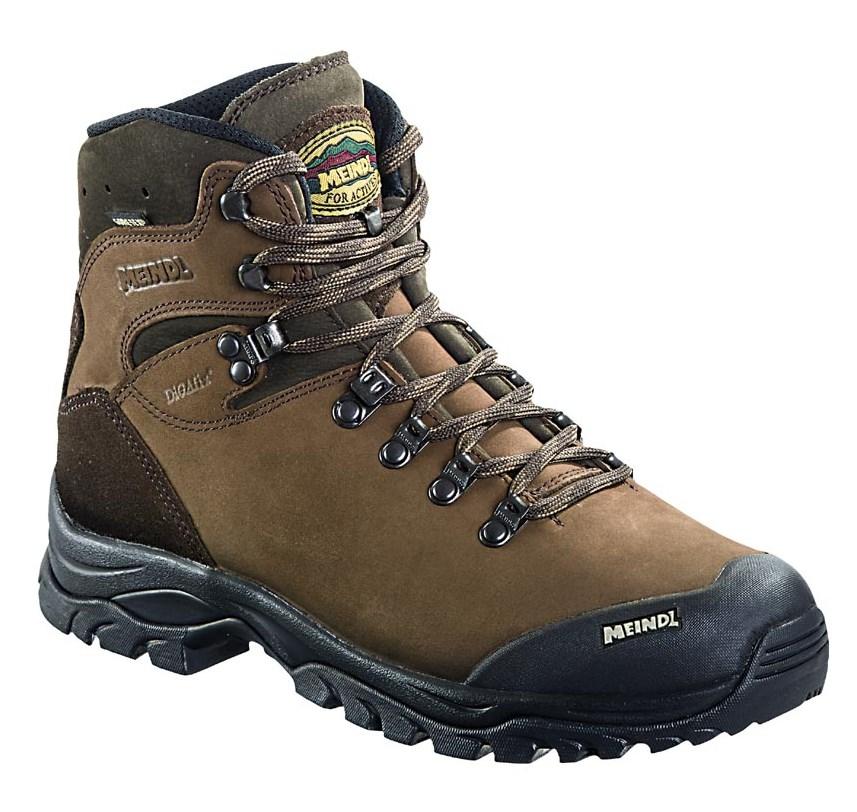 Треккинговые ботинки Meindl Kansas GTX®