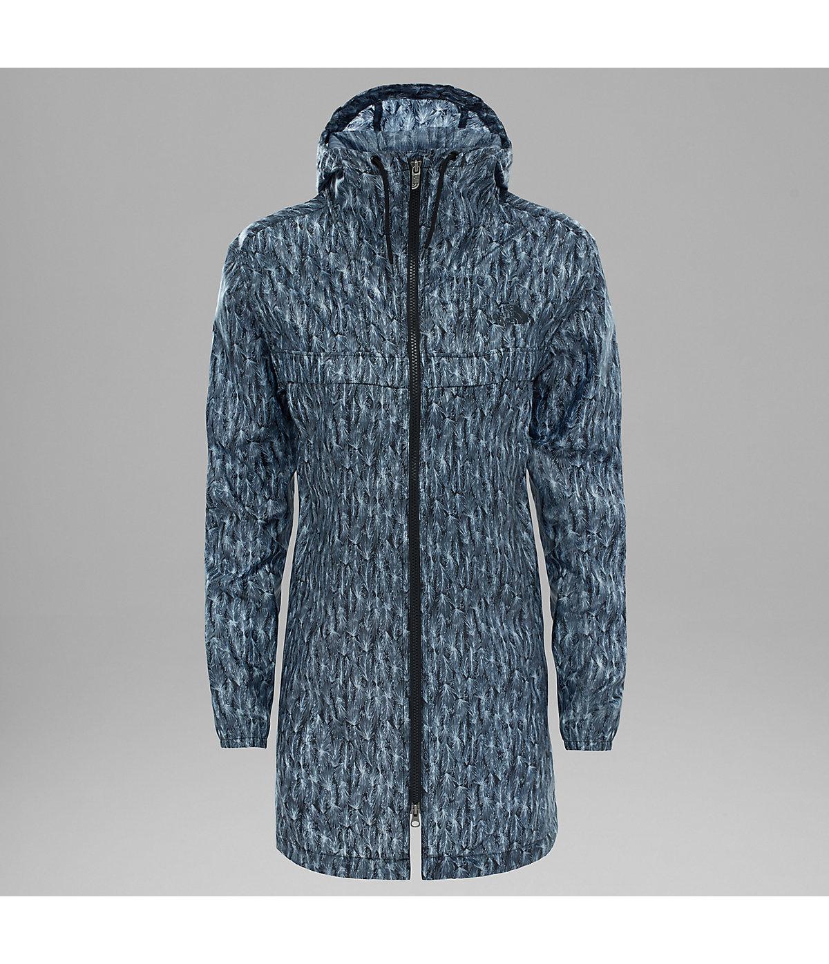Куртка The North Face Cagoule Light Parka женская