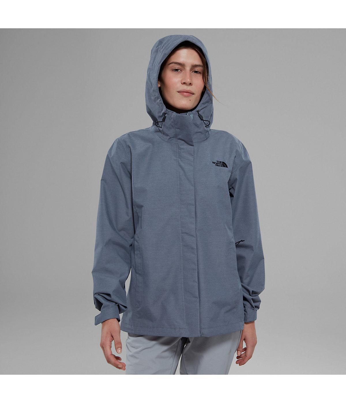 Куртка The North Face Venture 2 женская