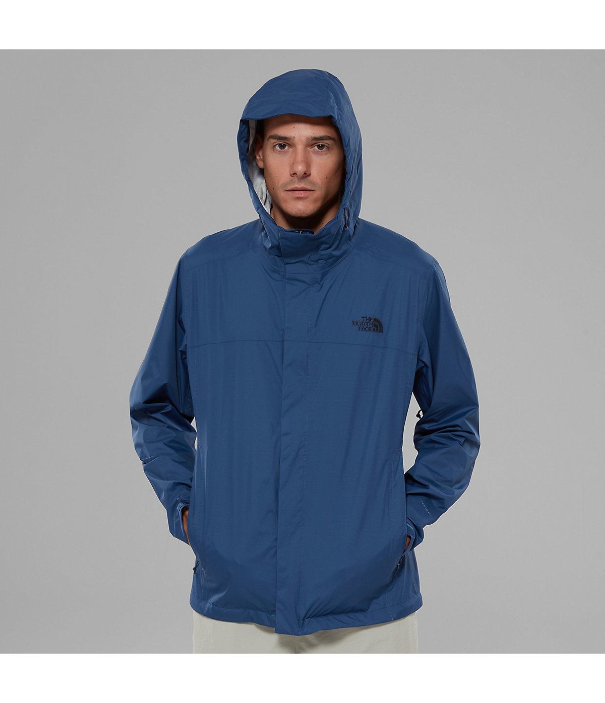 Куртка The North Face Venture 2