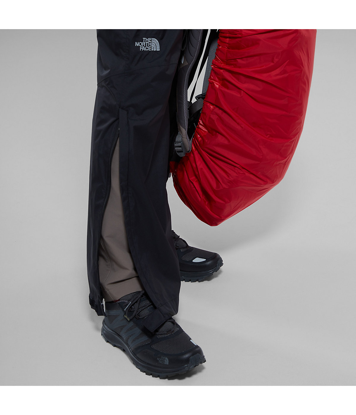 Брюки The North Face Venture 2 HF ZP