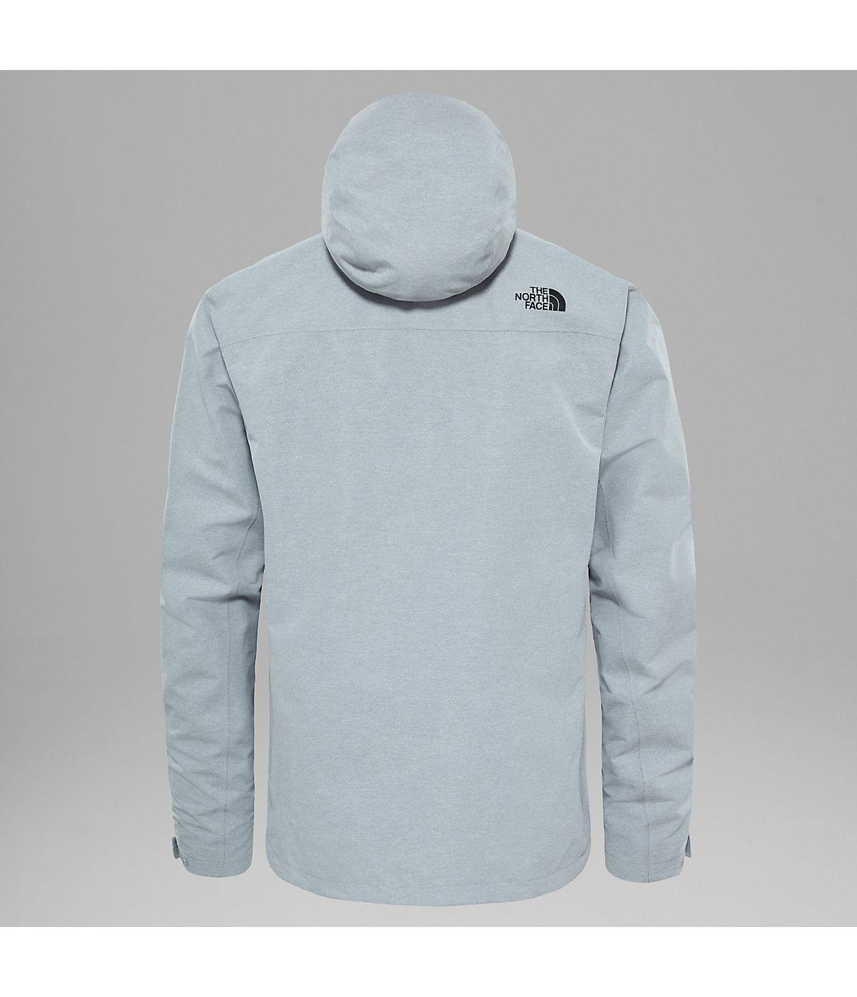 Куртка The North Face Dryzzle