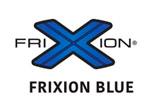 Frixion Blue