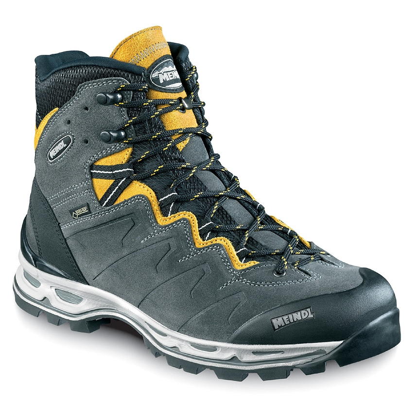 Треккинговые ботинки Meindl Minnesota PRO GTX®