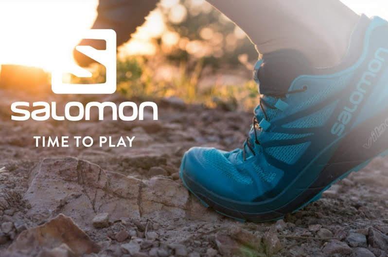 история бренда Salomon