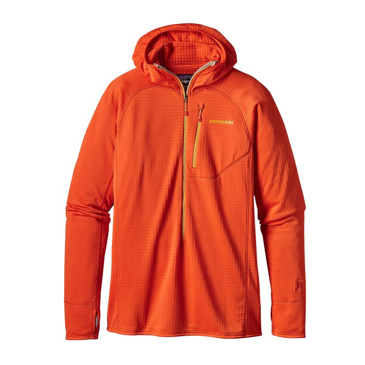 Флиска Patagonia Men's R1® Fleece Hoody