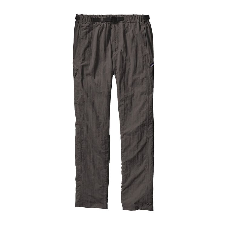 Брюки Patagonia Gi III Pants - Long