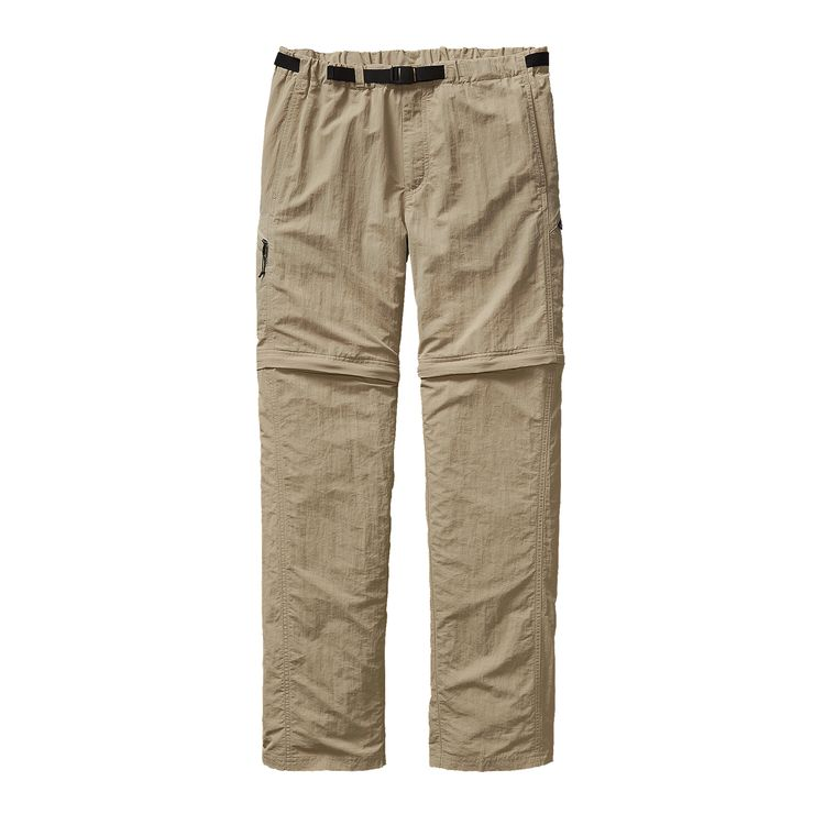Брюки Patagonia Gi III Zip-Off Pants