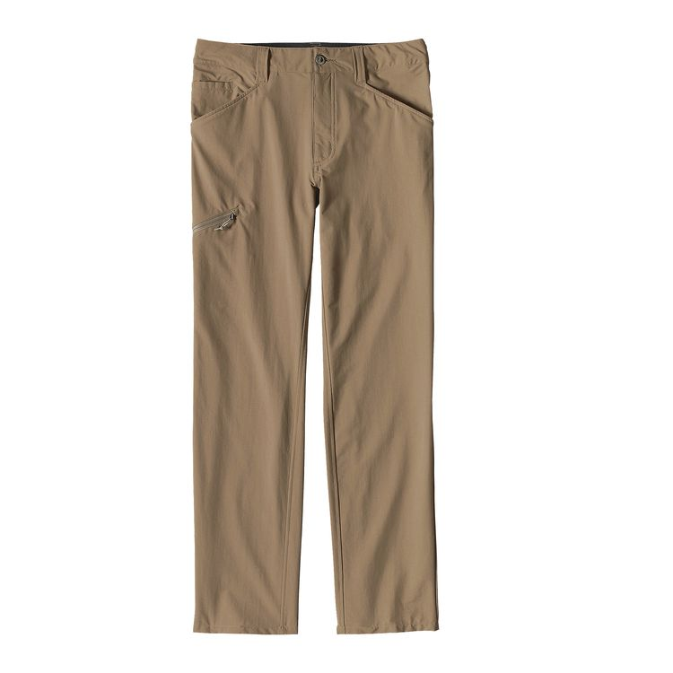 Брюки Patagonia Quandary Pants - Regular