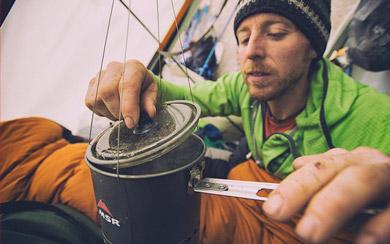 Зимой 2015 года Томми Колдвелл (Tommy Caldwell) и Кевин Йоргенсон (Kevin Jorgeson) осуществили один из сложнейших проектов за всю историю скалолазания - первое прохождение свободным лазанием красивейшей линии долины Йосемити, маршрута Down Wall на Эль Капитане.