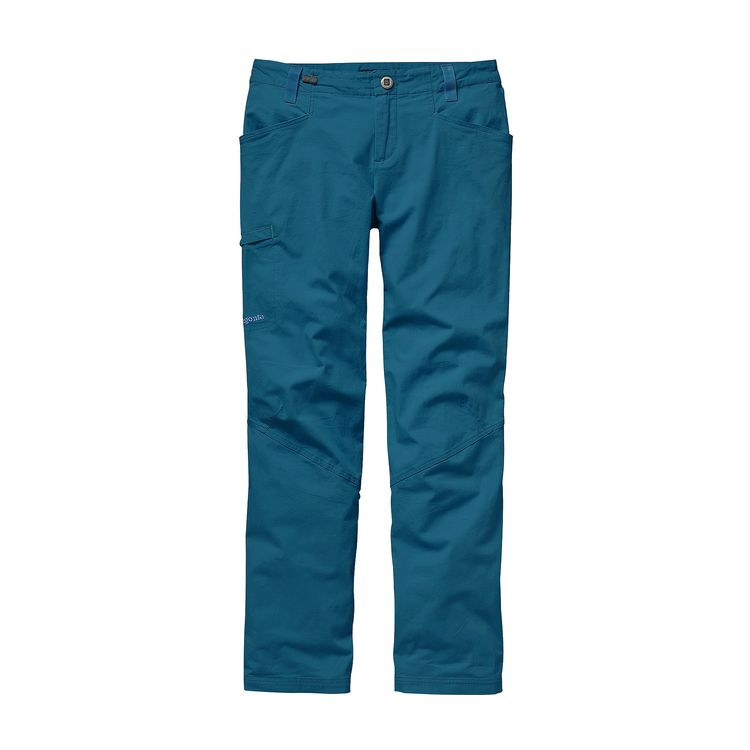 Брюки Patagonia Women's Venga Rock Pants