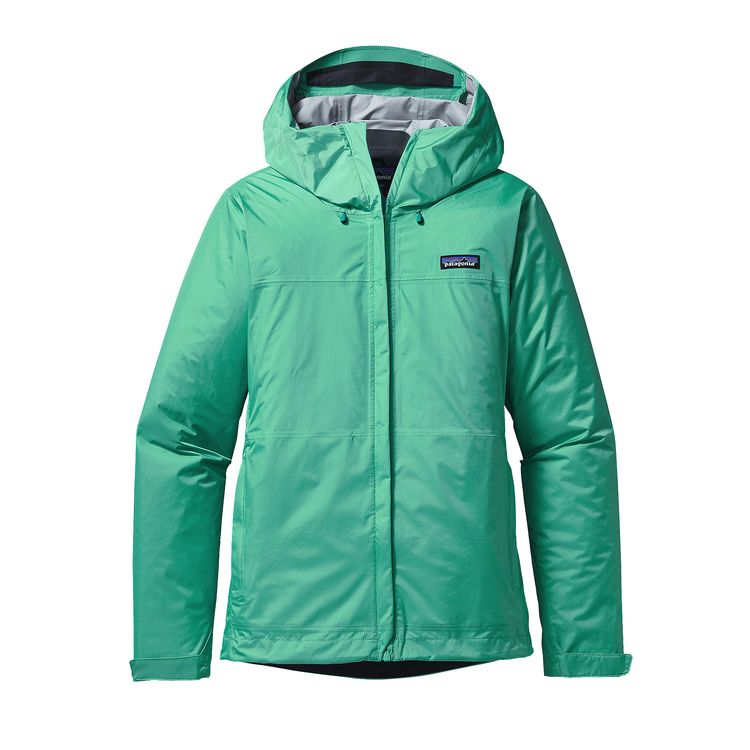 Куртка Patagonia Women's Torrentshell Jacket