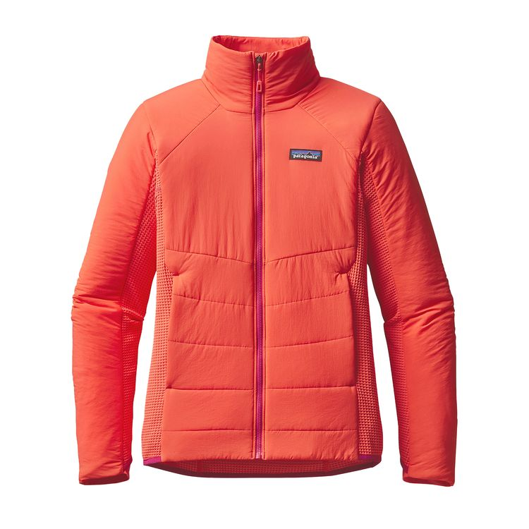Куртка Patagonia Women's Nano-Air® Light Hybrid Jacket