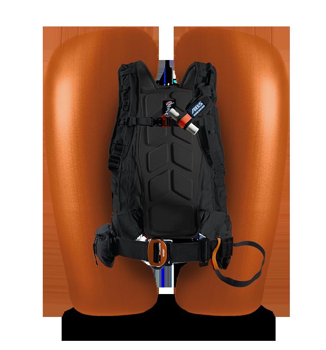 Спина для рюкзака Vario Base