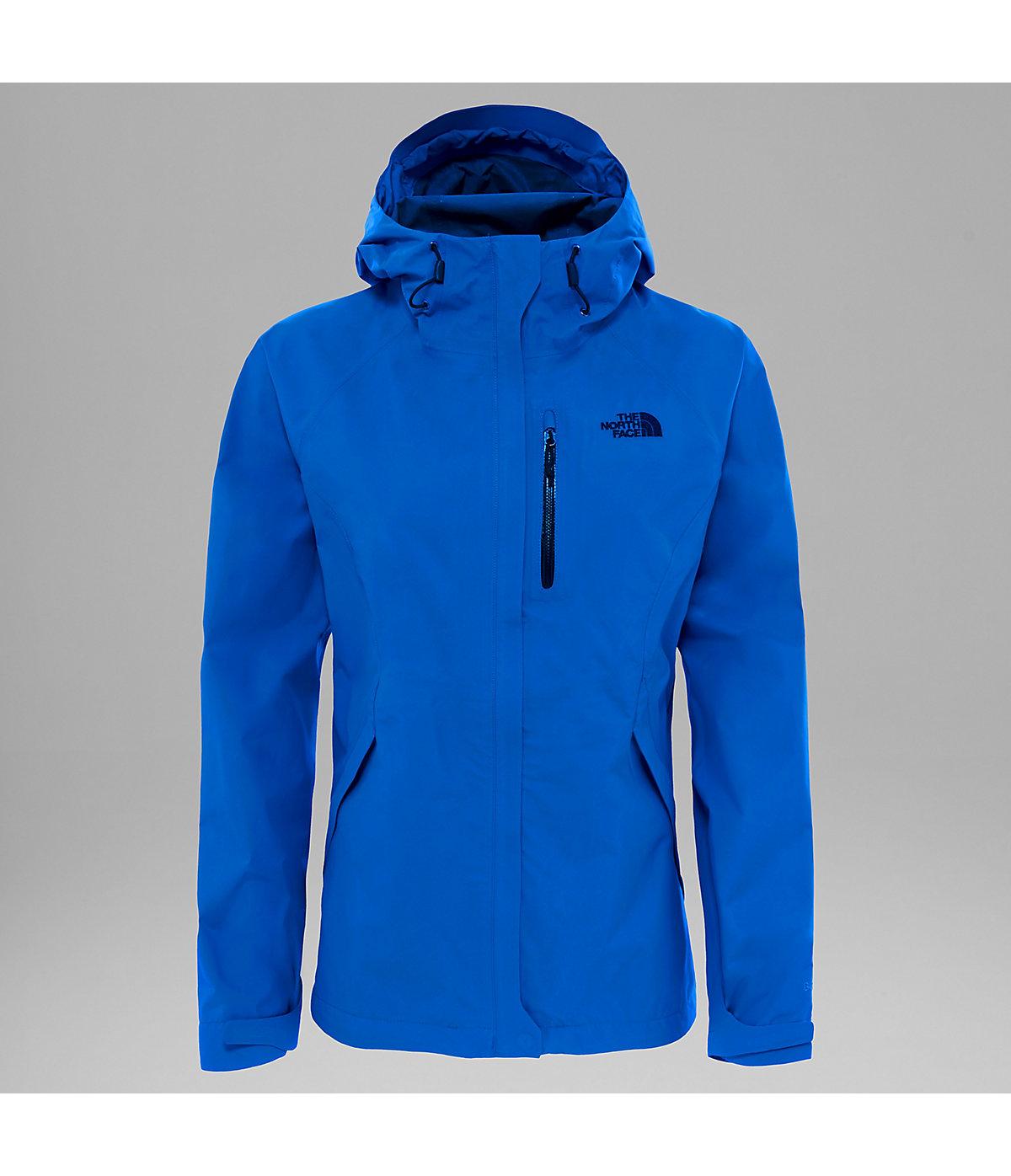 Куртка The North Face Dryzzle женская
