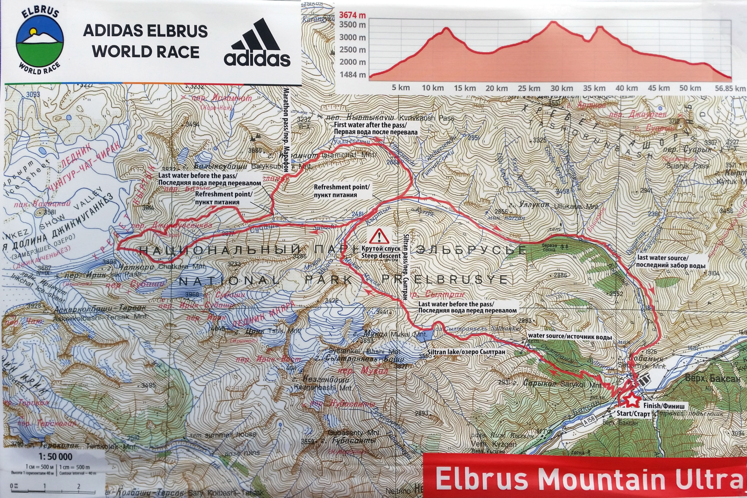 Elbrus World Race