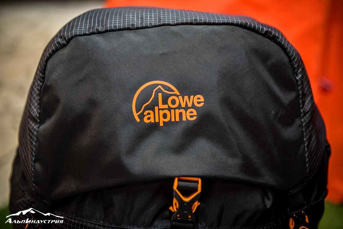 Рюкзак Lowe Alpine