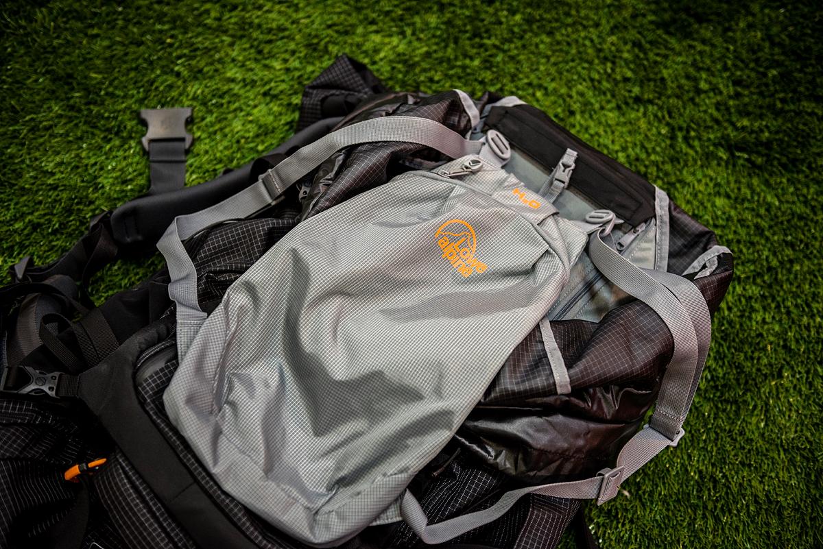 Рюкзак для питьевой системы Lowe Alpine