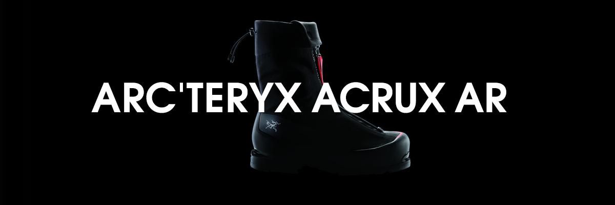 ������������� ������� Arc'teryx Acrux AR GTX