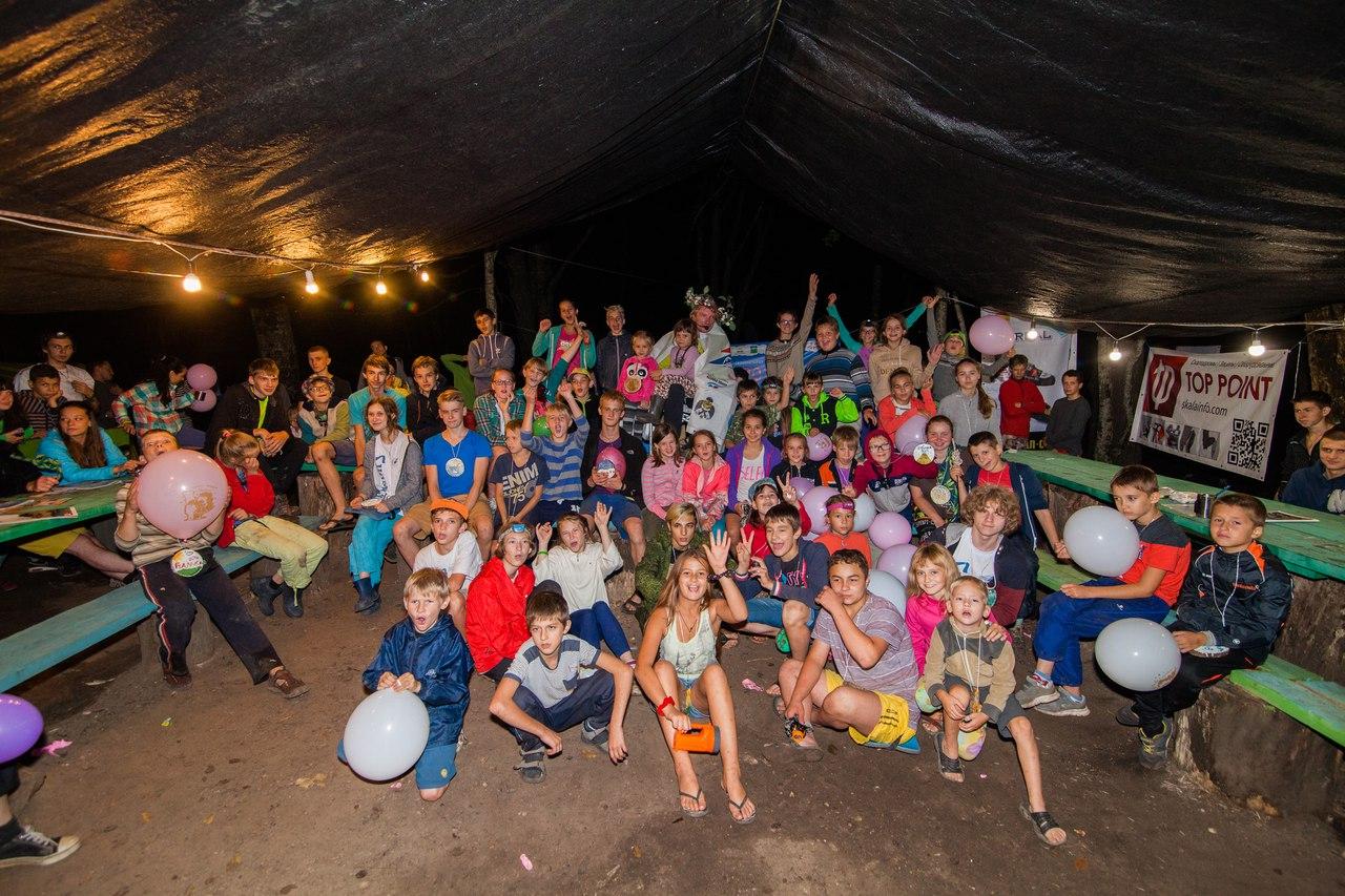 Фестиваль скалолазания в Гуамке 2016
