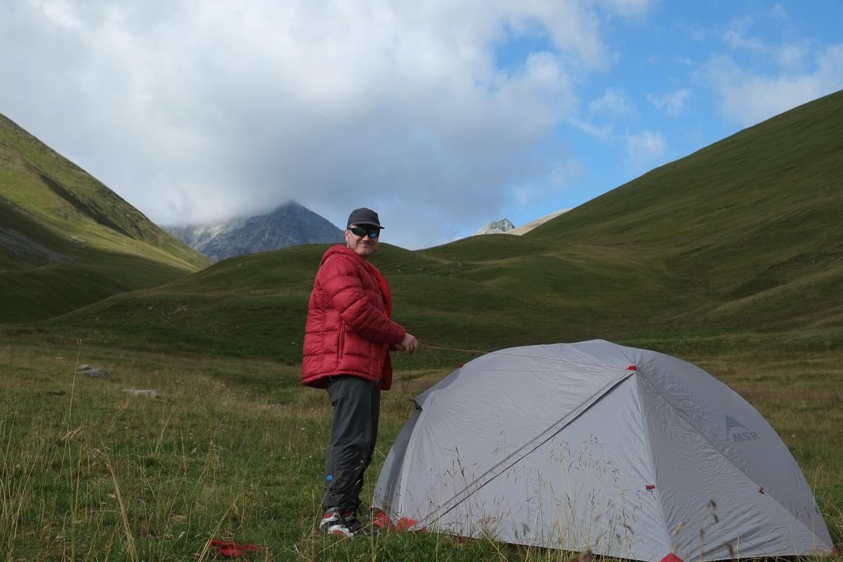 Планирование и организация горного похода. Пошаговая инструкция