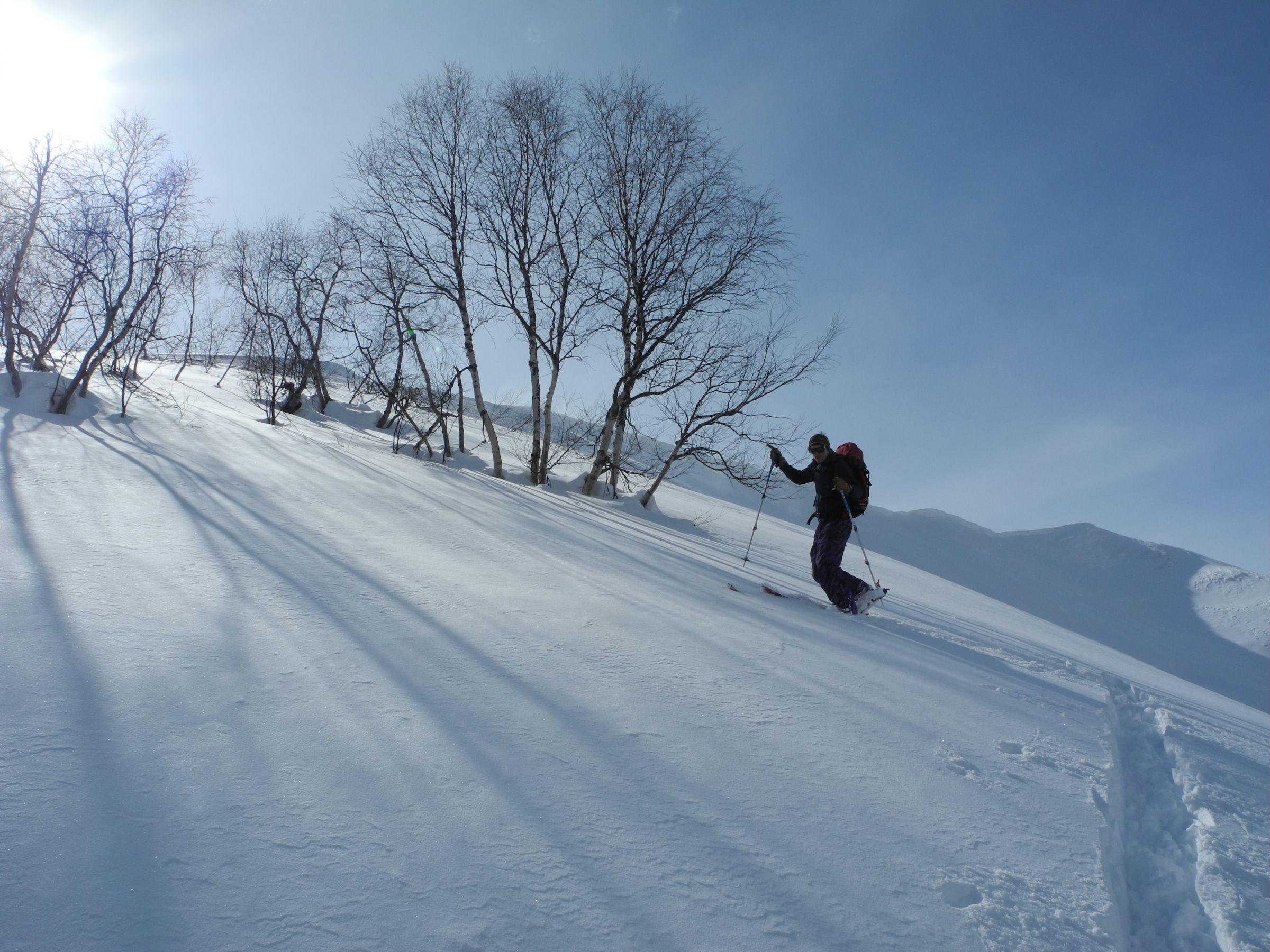 Ски-тур