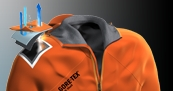 GORE-TEX® SOFT SHELL